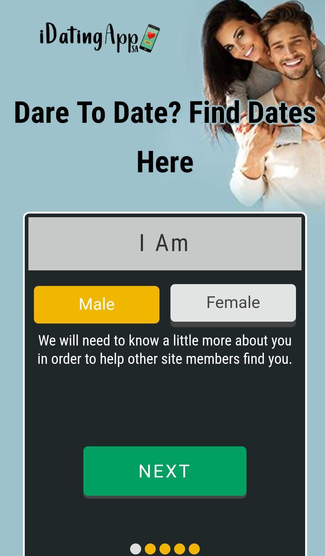 hvad er de forskellige typer dating og forklare