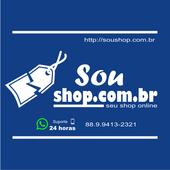 Lojas Virtuais Sou Shop icon
