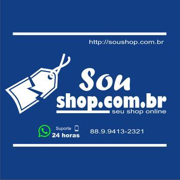 Lojas Virtuais Sou Shop apk screenshot