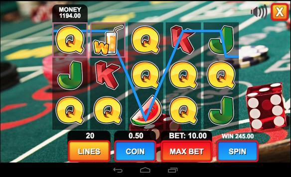 Slot Mchine Free screenshot 1