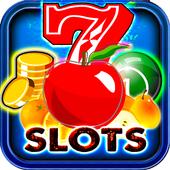 Slot Machine Fruits icon