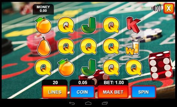 Slot Machine screenshot 2