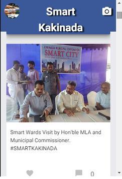 Smart Kakinada poster