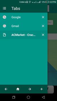 Smart TY Browser screenshot 4