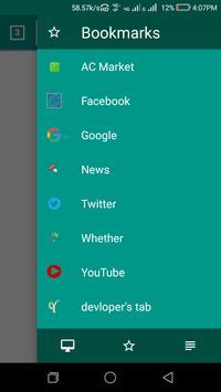Smart TY Browser screenshot 5
