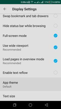 Smart TY Browser screenshot 6