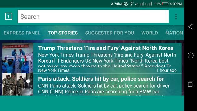 Smart TY Browser screenshot 11