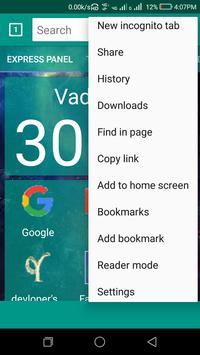 Smart TY Browser screenshot 3