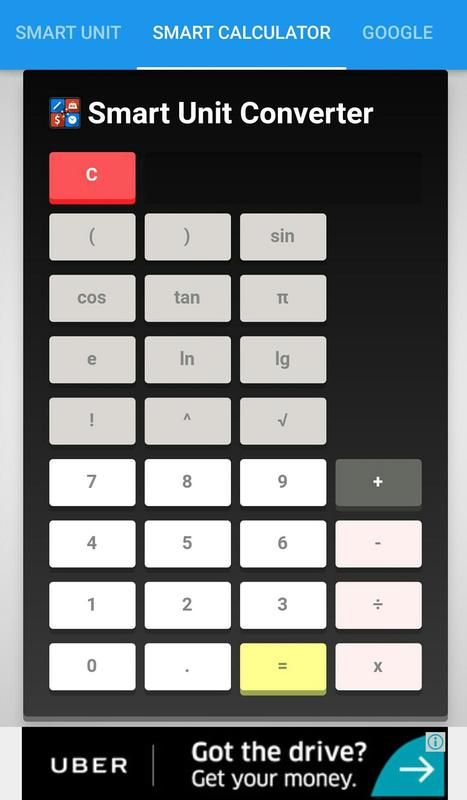 Smart Unit Converter Screenshot 11