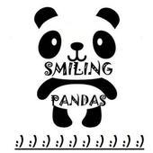Smiling Pandas icon