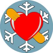 Сноуборд-кроссворд icon