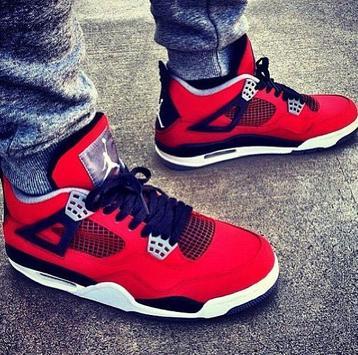 Sneaker 4 pics 1 word screenshot 4