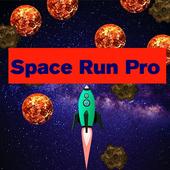 Space Run Pro icon