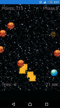 Space Run Pro apk screenshot