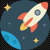 Spaceship Games icon