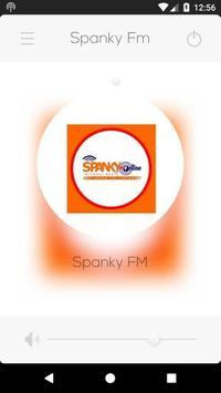 Spanky FM screenshot 1