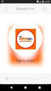 Spanky FM screenshot 2