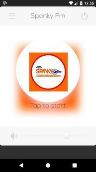 Spanky FM screenshot 3