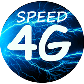 Speed Browser 4G icon