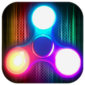 Spinner 3D 217 icon