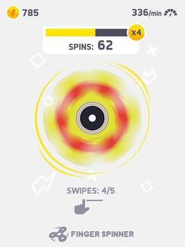 Spinner 3D 217 screenshot 3