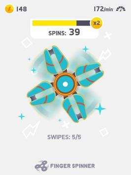 Spinner 3D 217 screenshot 2