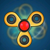 Spinner challenge icon