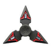 Spinner king icon
