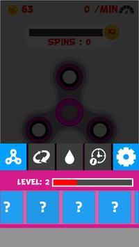 Spinner king apk screenshot