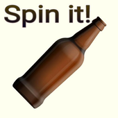 Spin The Bottle: OFFICIAL GAME icon