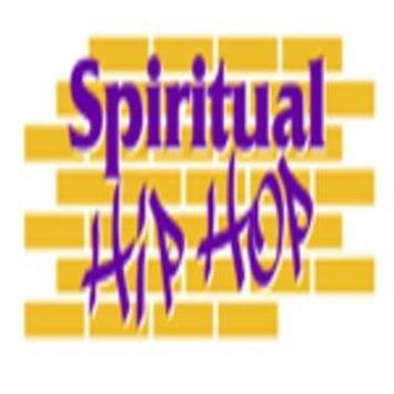 Spiritual Hip Hop poster