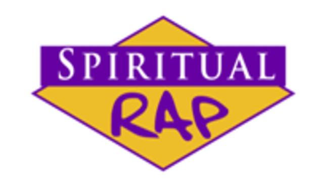 Spiritual Rap poster