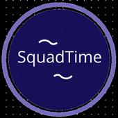 SquadTime icon