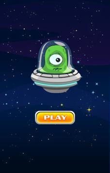 Sweet Alien poster
