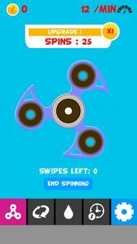 Sweet Smart Fidget Spinner screenshot 1