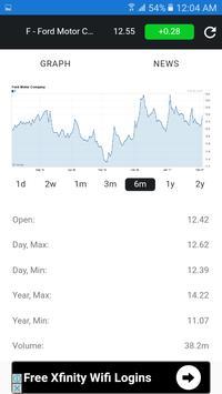 Stock Update screenshot 3