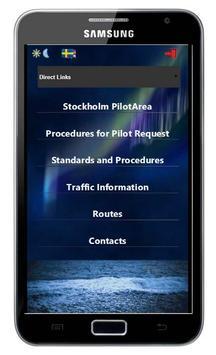 Stockholm Pilot poster
