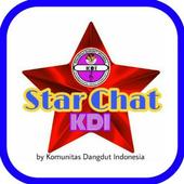 StarChatKDI icon