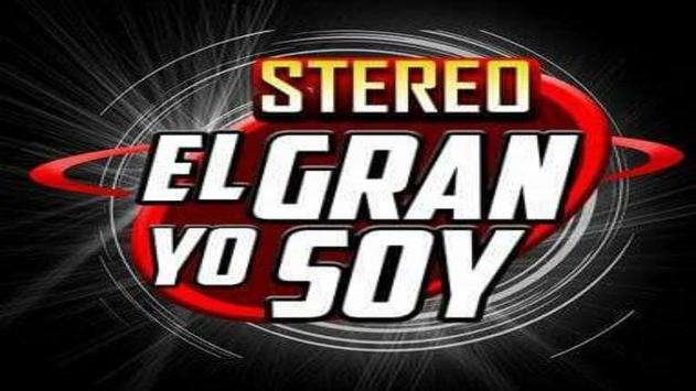 Stereo El Gran Yo Soy HD スクリーンショット 3