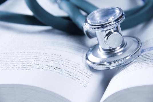 Medical Admission poster