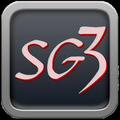 Subgroup3 Studios icon