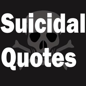 Suicidal Quotes | Suicidal Quotes For Android Apk Download