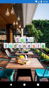 Ethnic Indonesian apk screenshot