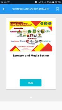 Sukabumi Event apk screenshot