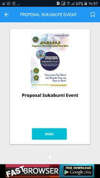 Sukabumi Event screenshot 2