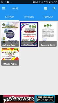 Sukabumi Event screenshot 5