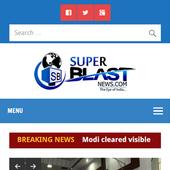 Superblastnews icon