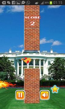 Surviving the white house apk screenshot