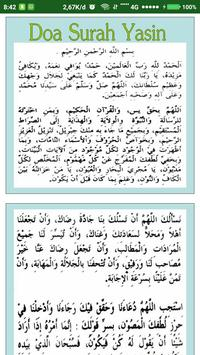 Surat Yasin Latin Arab Dan Artinya For Android Apk Download