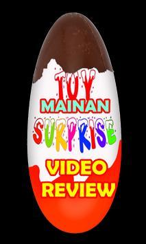 New Surprise Eggs Video Review apk screenshot